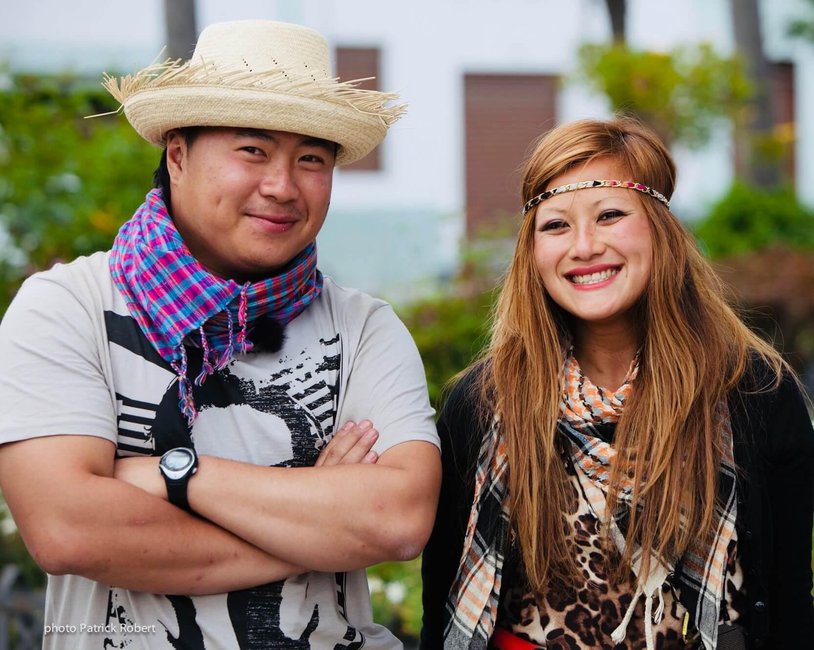 About Hoang Pékin Express Saison 5
