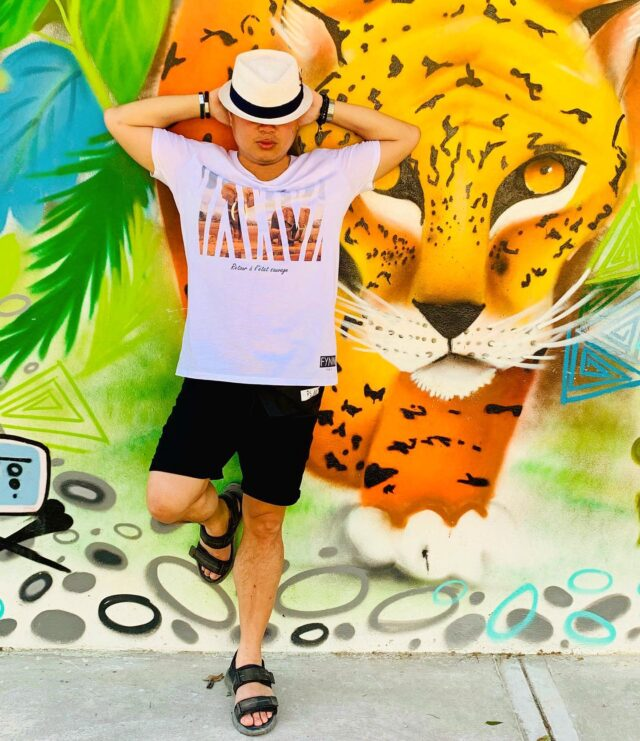 🐘🐘🐘🐆 ⠀ T-shirt Elephant Safari de ma collection «Retour à l'état sauvage», FYNW Paris 😜🙌 ⠀ 👨🎤 : @fynwp 📍 : Flores, Guatemala 📱 : https://www.hoangexplorer.com/shop/ ⠀ ✄......................................................... ⠀ #fynw #fynwparis #designer #paris #madeinfrance #streatwear #frenchbrand #frenchfashion #beststreetoutfit #dailywear #tshirt #lifestyle #aventure #evasion #voyage #tourdumonde #instavoyage #roadtrip #voyageursdumonde #globetrotteur #frenchtraveller #globetrotter #slowtravel #travelphotography #guatemala